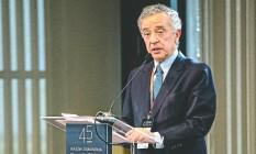 Para José Pio Borges o encontro dos BRICS será importante e revelador Foto: Divulgação
