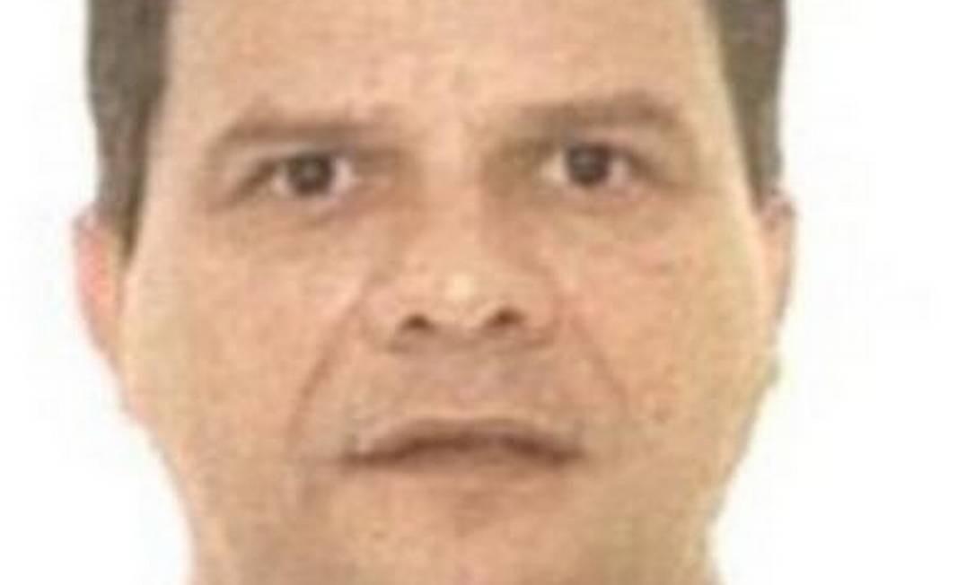 Walter José da Silva, apontado pela polícia como chefe do esquema criminoso Foto: Pcerj / Reprodução
