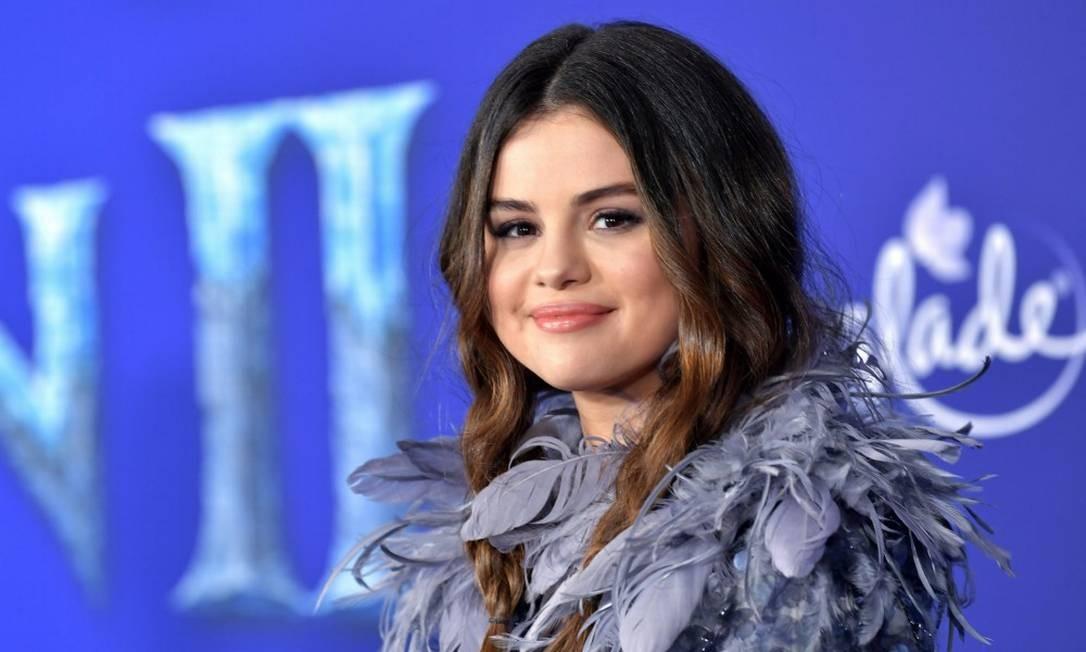 Selena Gomez Foto: Amy Sussman / AFP