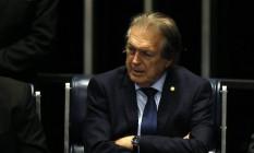 Para Luciano Bivar, o momento é de 'multiplicação' Foto: Jorge William / Agência O Globo