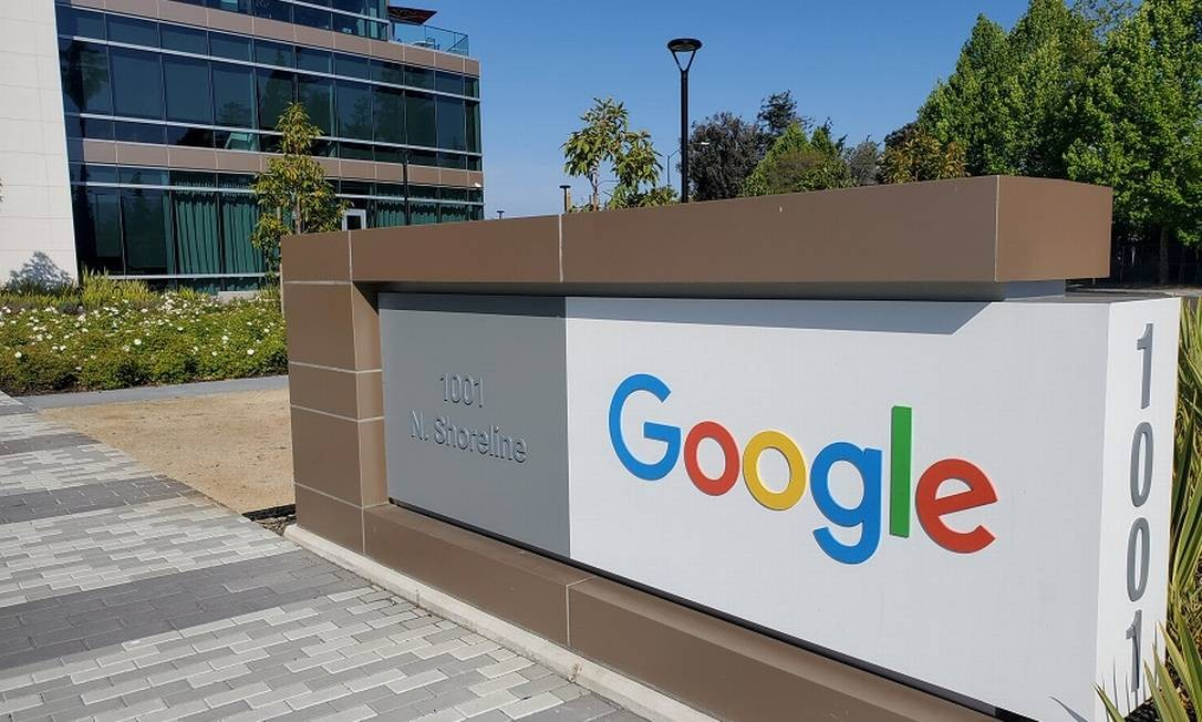 Google: de olho no setor financeiro. Foto: Reuters Staff / REUTERS