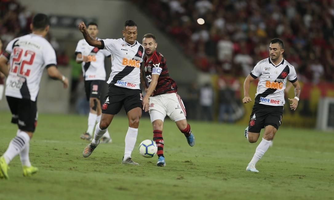 Foto: ANTONIO SCORZA / Agência O Globo