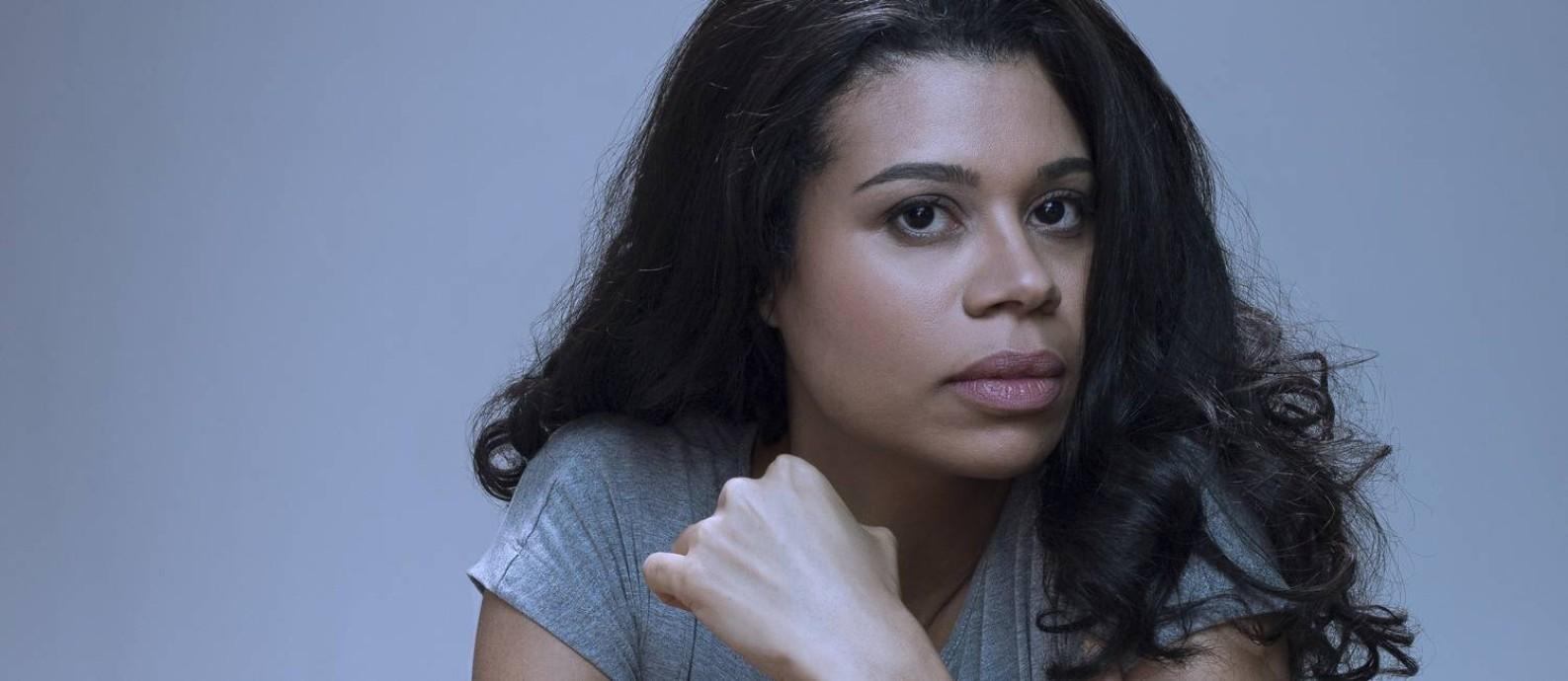 Ana Paula Maia: autora estreia pela Companhia das Letras co romance Foto: Rafael Dabul/Divulgaçao