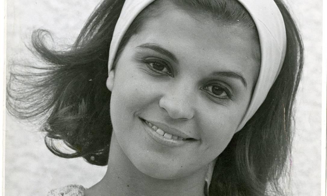 Foto do arquivo O Globo de 27 de setembro de 1965 Foto: Arquivo / O Globo
