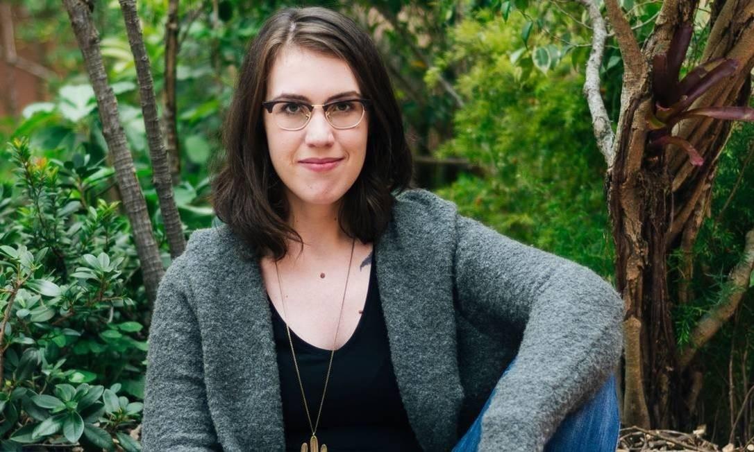 Luisa Gleiser: políticos de Nova Hartz alertaram sobre o 'perigo' que representava livro 'Enfim, capivaras' Foto: Divulgação