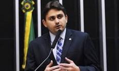 Deputado federal Juscelino Filho (DEM-MA) Foto: Câmara dos Deputados