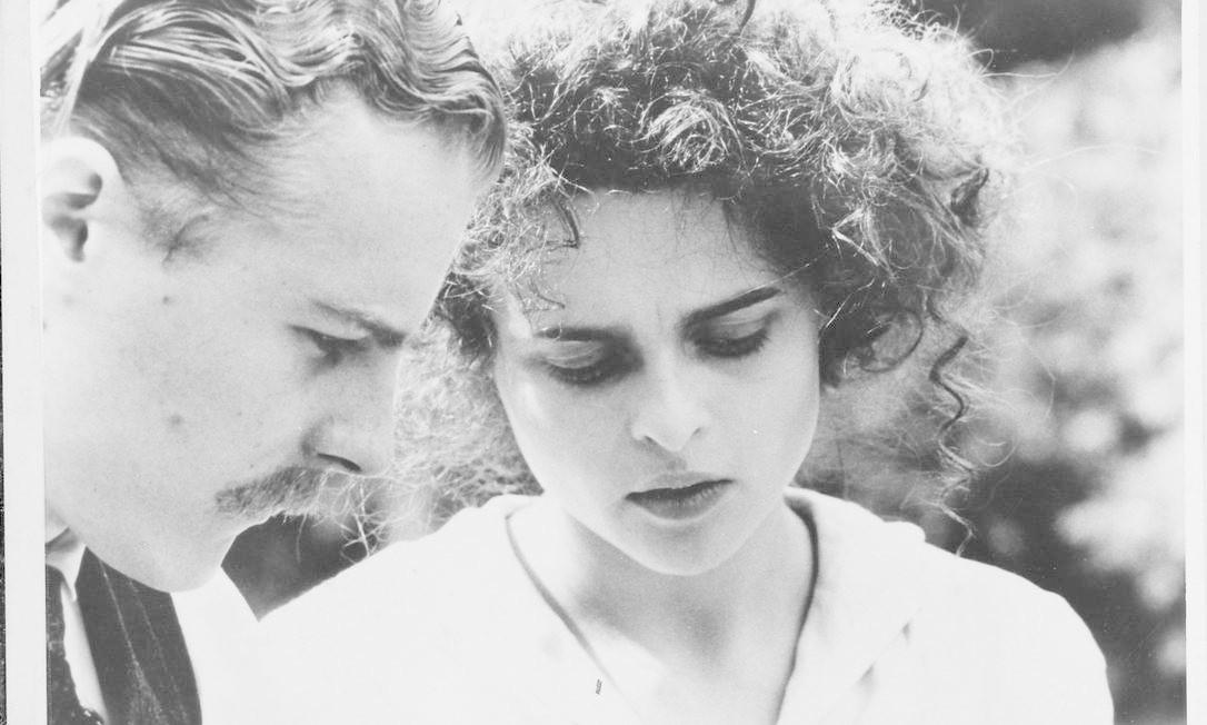 """Luciana Arrighi representou o Brasil no Oscar em 1992, quando foi premiada por seu trabalho na direção de arte de """"Retorno a Howards End"""". Foto: Divulgação"""