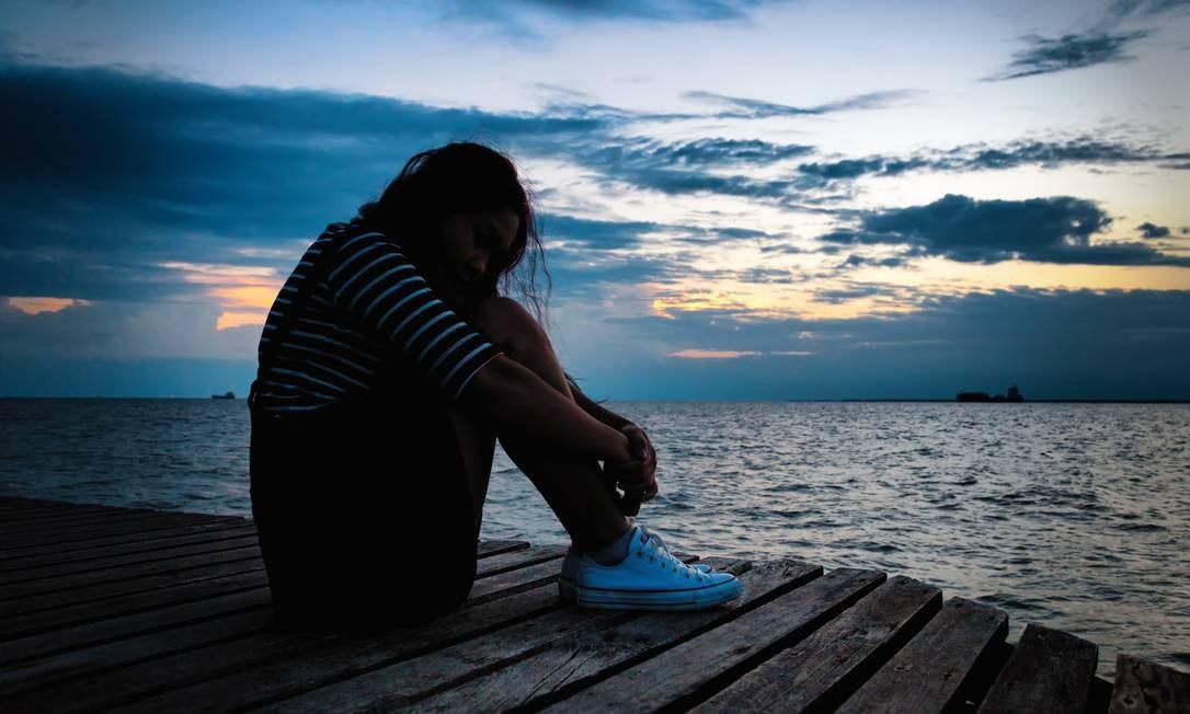 Especialistas listam riscos entre adolescentes de suicídio Foto: Reprodução