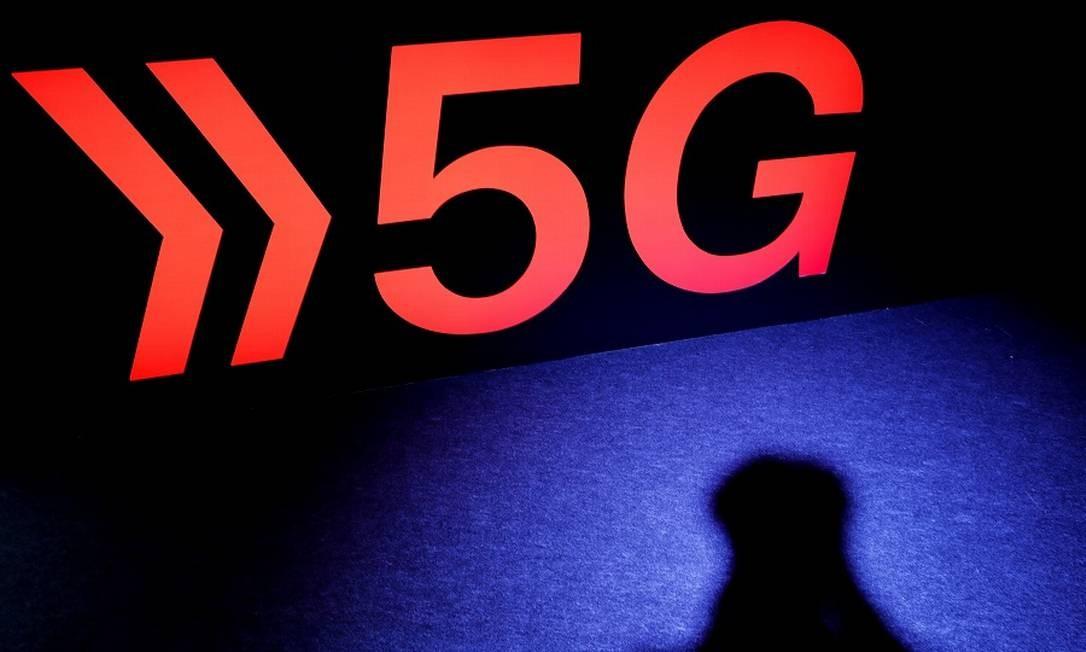 Programa de concessões incluirá a quinta geração de telefonia celular. Foto: Issei Kato / REUTERS