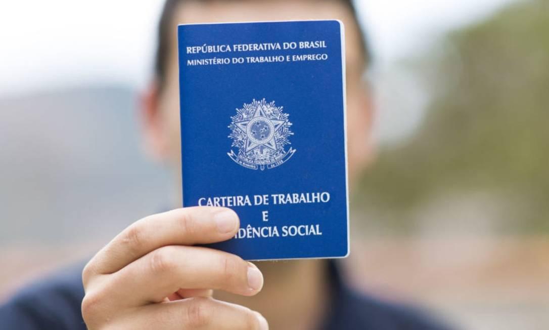 Taxação de desempregados pode ser opcional. Foto: Agência O Globo