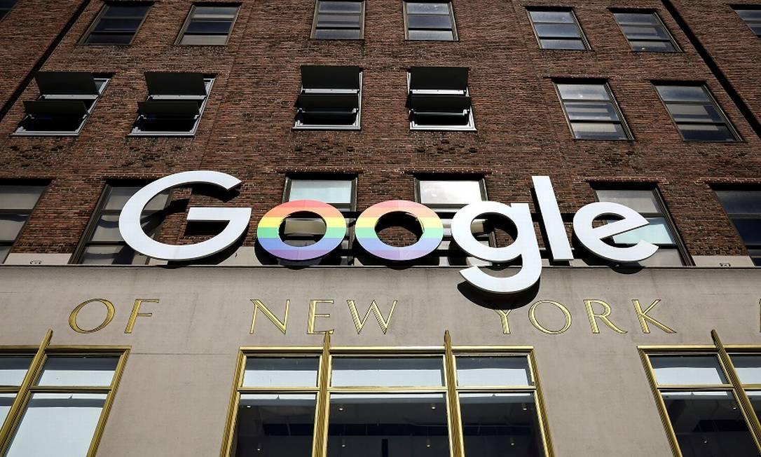 """Google: não aos """"deepfakes"""" eleitorais. Foto: Brendan McDermid / REUTERS"""
