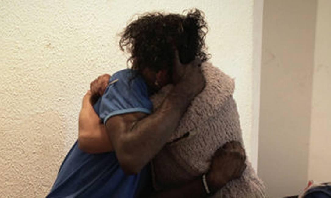 Filme Diz a ela que me viu chorar Foto: Divulgação