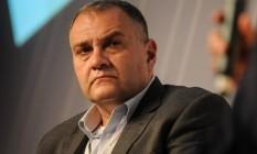 Rafael Grisolia, presidente da BR Distribuidora Foto: Claudio Belli / Agência O Globo