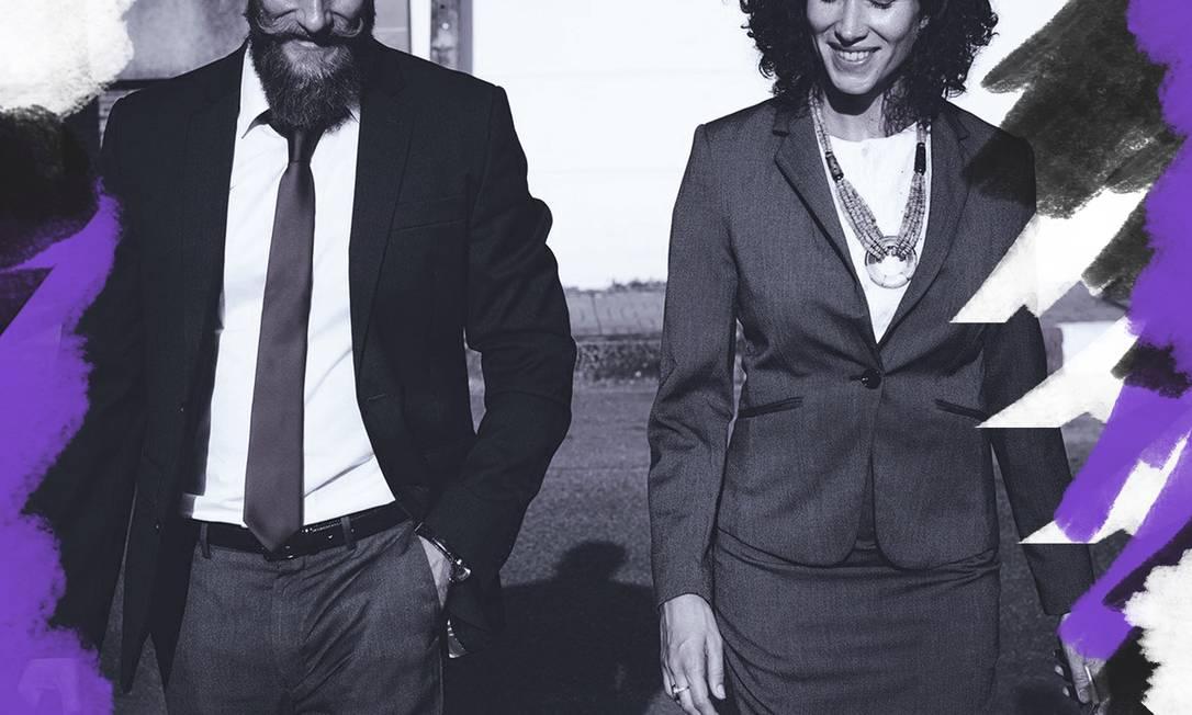 Os salários desiguais impactam mulheres de todas as classes sociais. Muitas delas sequer sabem quanto ganham os homens que desempenham as mesmas funções Foto: Pixabay