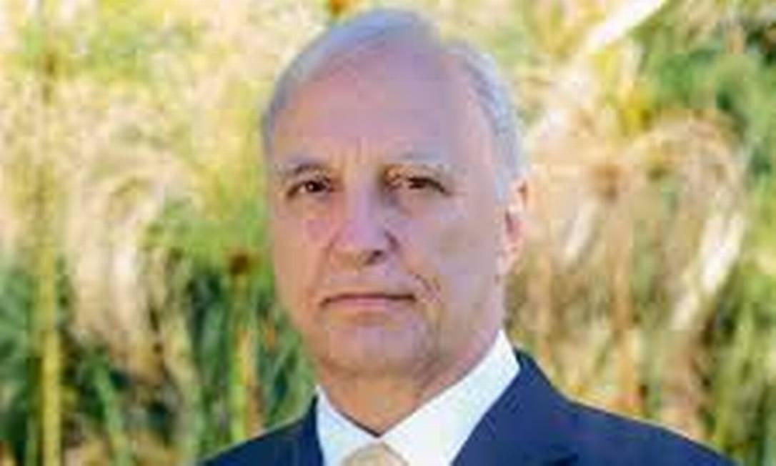 O advogado Luís Felipe Belmonte vai compor a executiva do Aliança pelo Brasil Foto: Reprodução