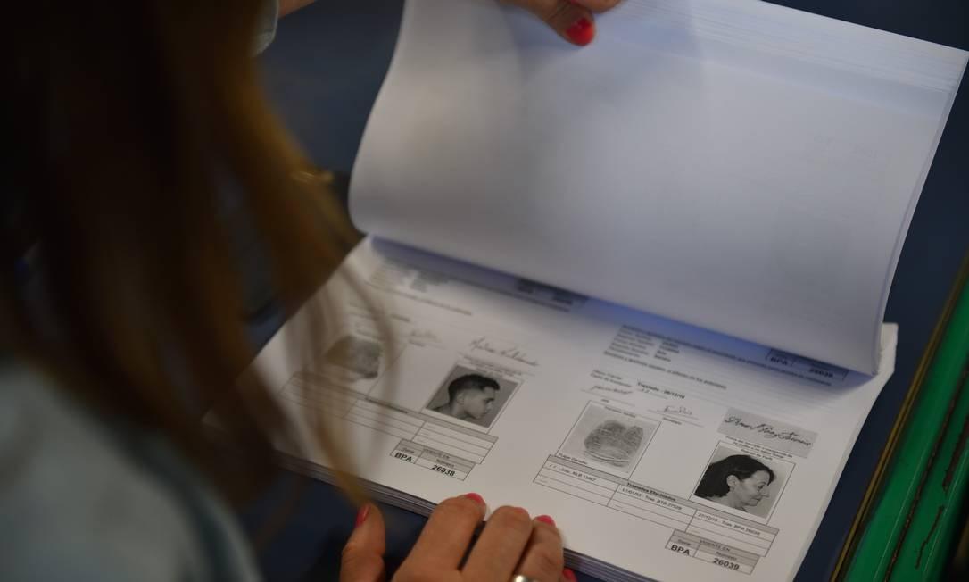 Uruguai realiza o segundo turno das eleições presidenciais neste domingo Foto: Anadolu Agency / Anadolu Agency via Getty Images