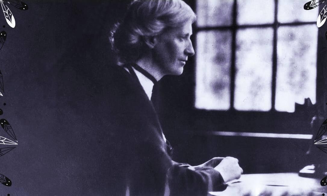 A inglesa Eglantyne Jebb, pioneira na defesa dos direitos das crianças Foto: Reprodução