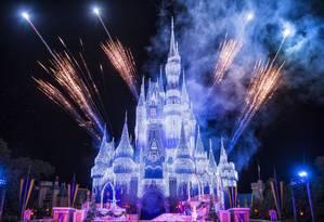 Frozen Holiday Wish Foto: Divulgação