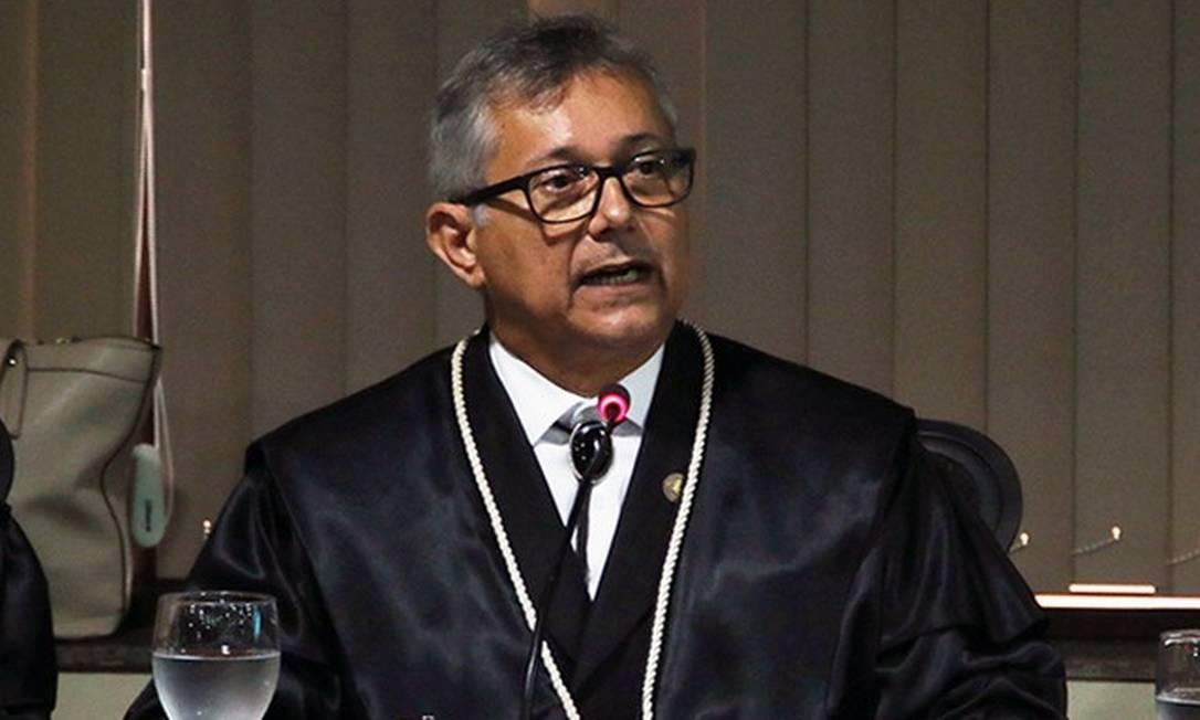 Ricardo Albuquerque é procurador da República do Ministério Público Estadual do Pará Foto: Divulgação/ MPPA