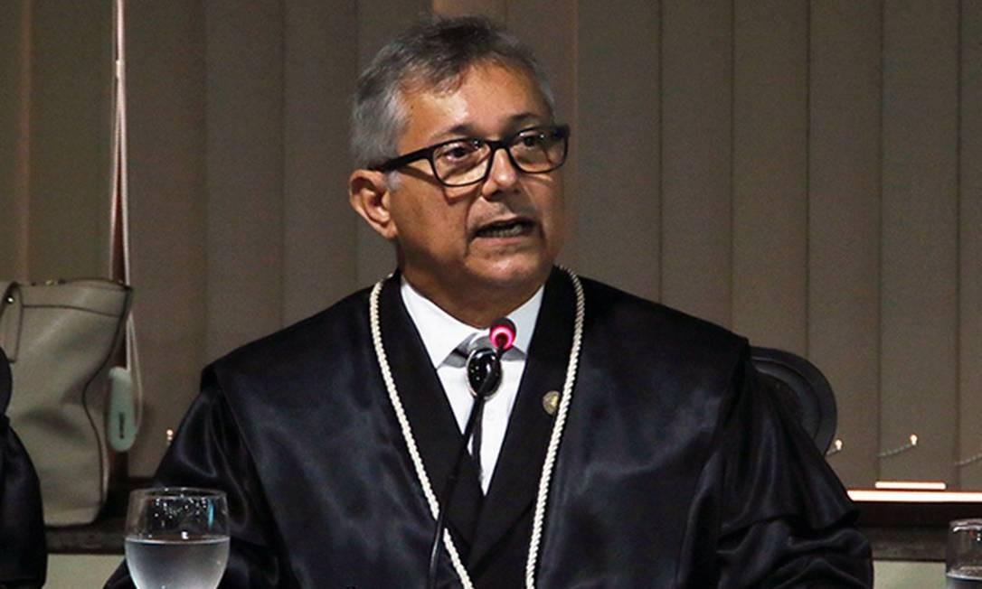 Procurador Ricardo Leite, do MP do Pará Foto: Divulgação