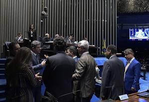 Senado aprova programa Médicos pelo Brasil Foto: Waldemir Barreto/Agência Senado