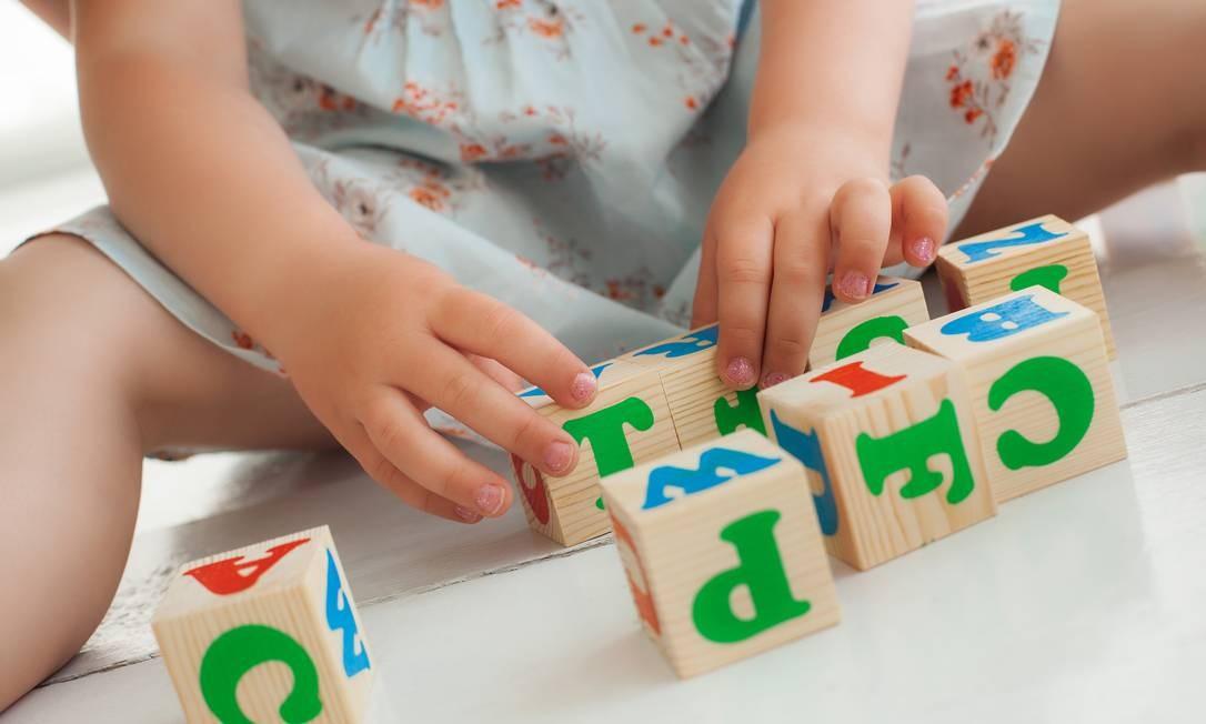 Construção e operação de escolas de educação infantil podem ser feitas em parceria com a iniciativa privada Foto: Olena Chukhil / Shutterstock