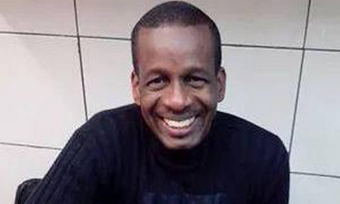 O músico Wadico Camargo: irmão do novo presidente da Fundação Palmares Foto: Reprodução