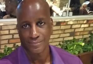 Sérgio Camargo se intutula um 'negro de direita' Foto: Reprodução/Facebook