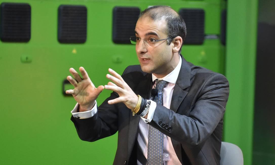 Pedro Trengrouse participou das discussões sobre o clube-empresa Foto: Eric Espada/Getty Images / Eric Espada/Getty Images