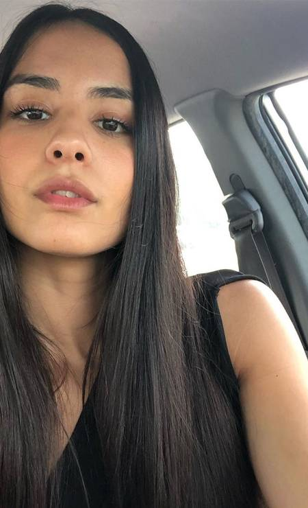 El Salvador: Zuleika Soler, 25 anos, comunicóloga Foto: Reprodução / Instagram