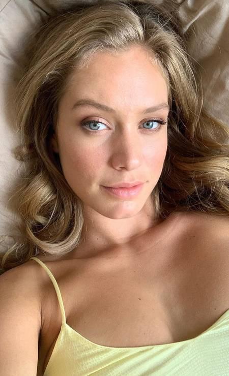 Holanda: Sharon Pieksma, 24 anos, DJ Foto: Reprodução / Instagram