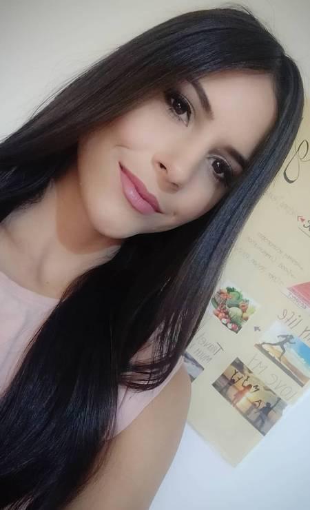 Malta: Teresa Ruglio, 22 anos, Oradora Motivacional Foto: Reprodução / Instagram
