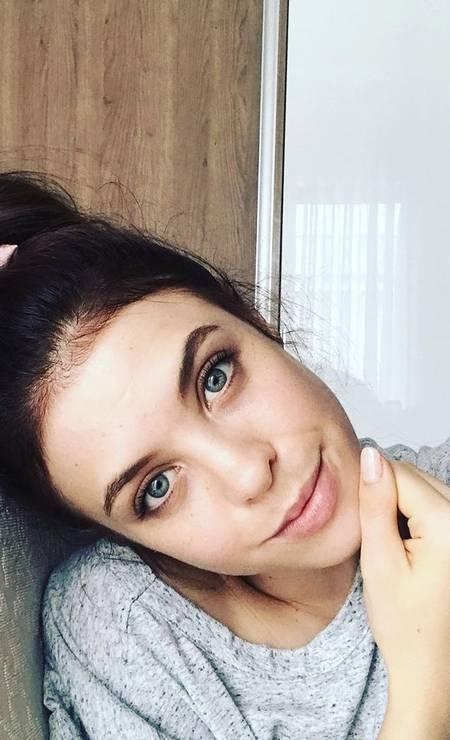 Namíbia: Nadja Breytenbach, 24 anos, Psicóloga Foto: Reprodução / Instagram