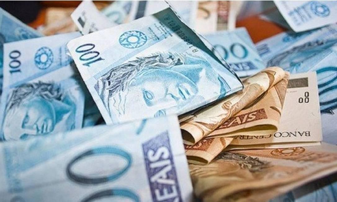 Contas: receitas do setor público foram maiores que as despesas em outubro Foto: Arquivo