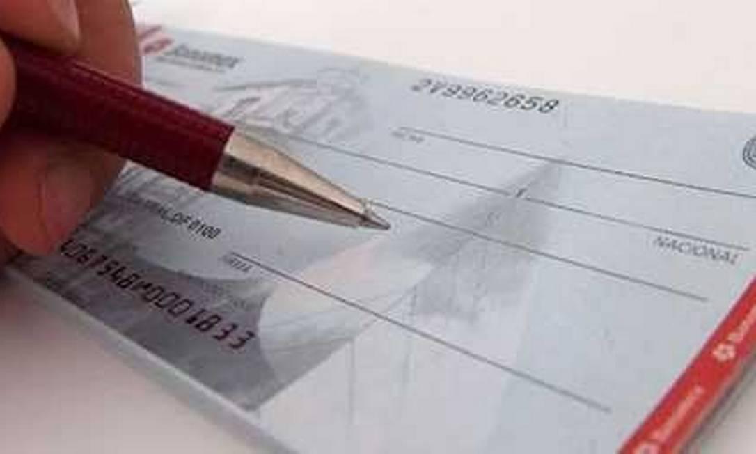 Lucro dos bancos pode cair com limitação dos juros do cheque. Foto: Arquivo