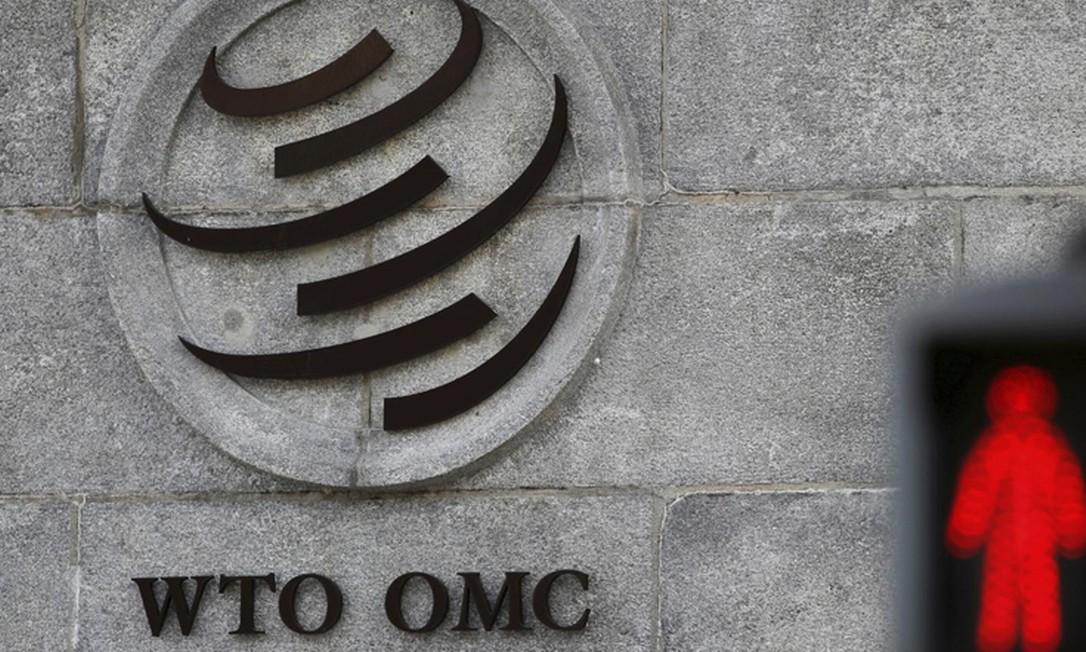 OMC: na berlinda por retaliação dos EUA. Foto: Reuters