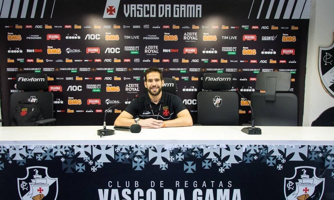 Eduardo Sá é diretor do programa de sócios Gigante desde junho Foto: Divulgação