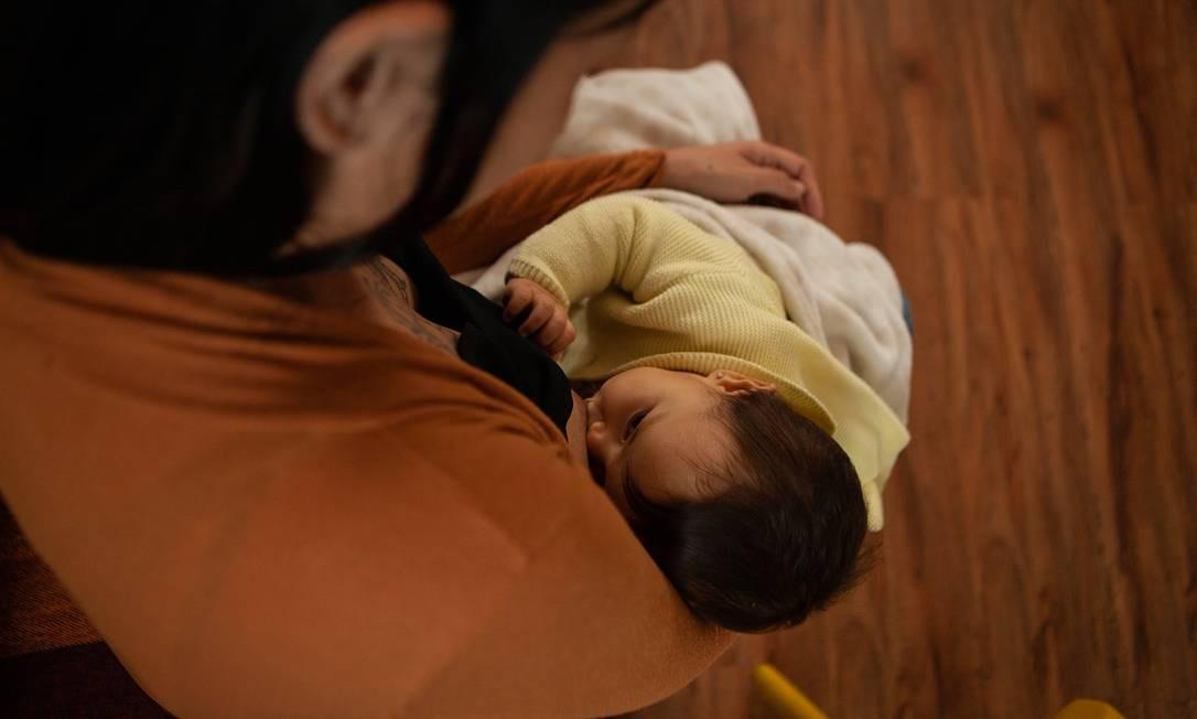 A primeira infância é apontada por especialistas e intelectuais como momento chave para a transformação de uma sociedade. Foto: Divulgação