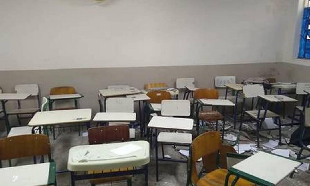 Educação brasileira precisa de mudança sistêmica, diz especialista Foto: Reprodução