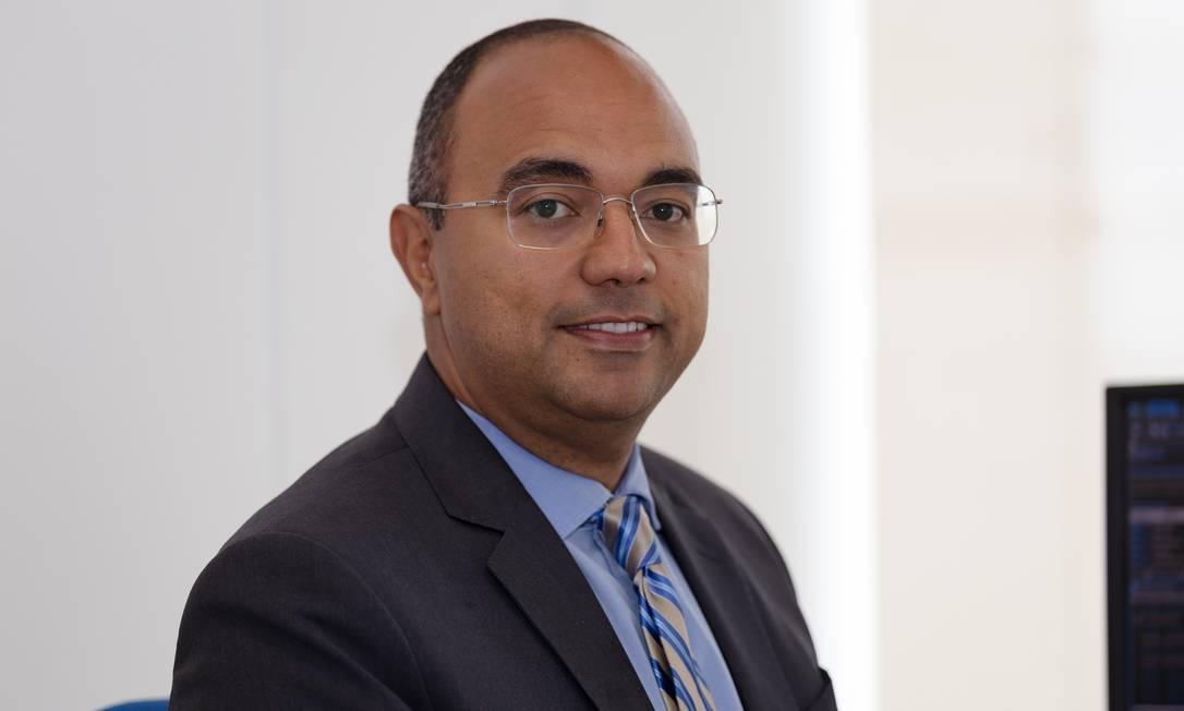 Alexandre Manoel, secretário de loterias do Ministério da Economia Foto: Gustavo Raniere/Divulgação