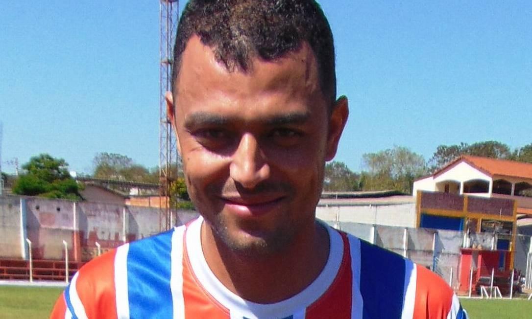 Max Elias de Medeiros, de 37 anos, é a 257ª pessoa morta na tragédia Foto: Reprodução/Redes Sociais