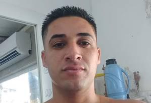 Cristiano Gregório de Lucena, de 31, vulgo Zé Galinha, é um dos autores do crime Foto: Divulgação