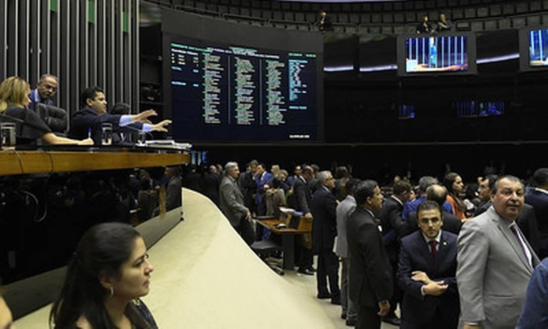 Centrão derruba sessão do Congresso e coloca em risco votação do Orçamento Foto: Roque de Sá /Agência Senado