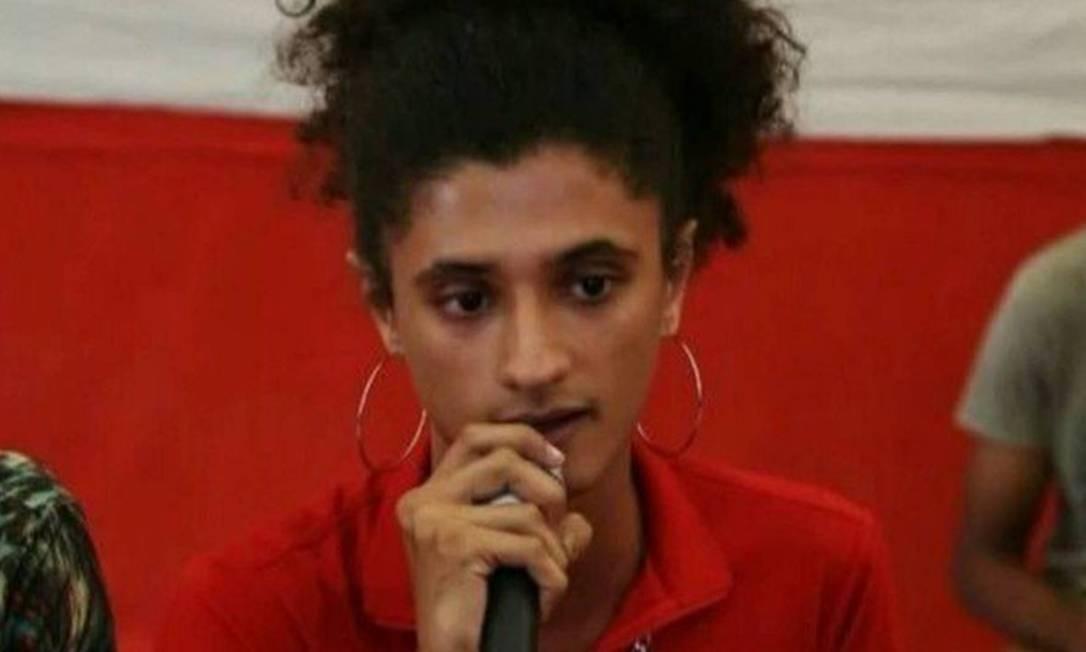 Matheusa Passareli foi morta por traficantes Foto: Reprodução