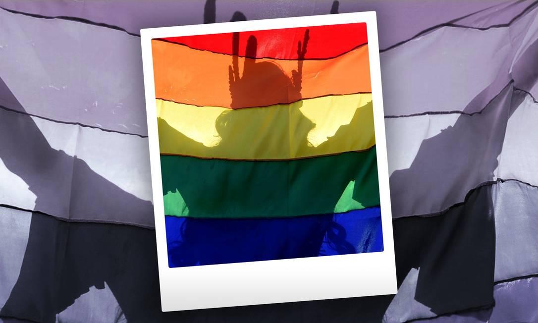O número de casamentos homoafetivos no Brasil cresceu 61,7% no ano passado em relação a 2017 Foto: Divulgação