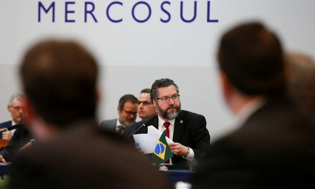 Foto: DIEGO VARA / REUTERS