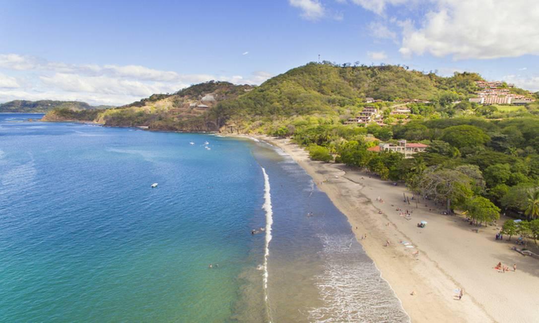 Playa Hermosa, Costa Rica: Un retiro de invierno en Nueva York