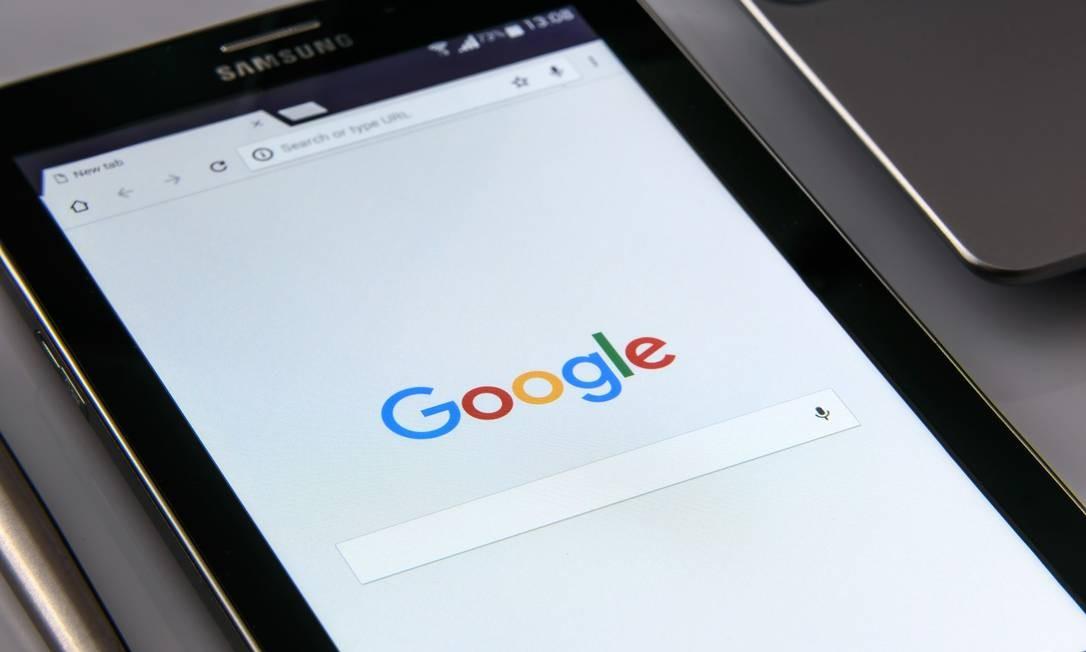 O mecanismo de buscas do Google foi melhorado para captar o contexto das consultas Foto: Pixabay