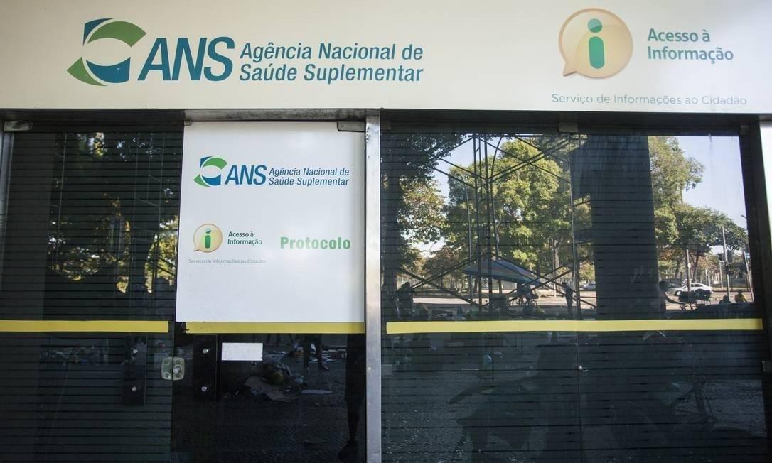 Segundo a ANS, cirurgias devem ser realizadas conforme indicação médica Foto: Gabriel Monteiro / Agência O Globo