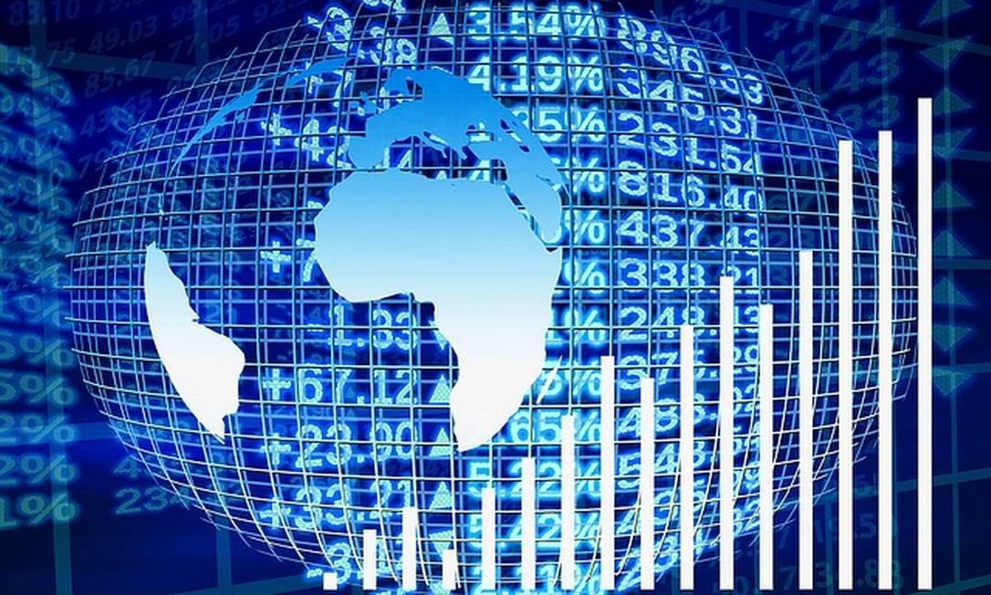 Comércio virtual recebe alívio até meados do ano que vem. Foto: Pixabay